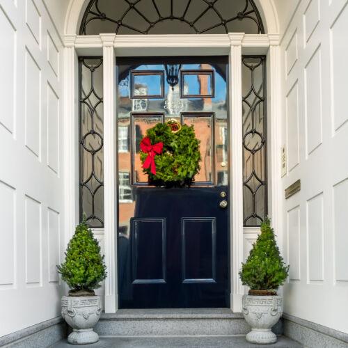 gloss doors